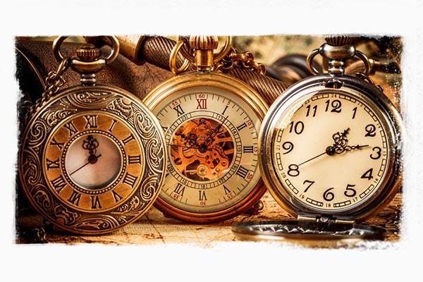 Vender Relógios Antigos